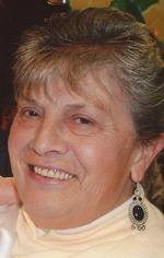 Sandra  Zollo (Molchanoff)