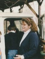 Deborah Shriver