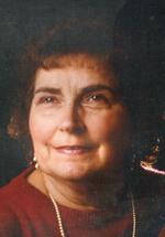 Betty Worth