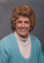 Marge  O'Connor (Rayo)