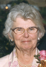 Jacqueline Roulston