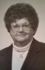 Dr. Jacqueline St John
