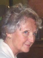 Gladys Anna  Stevenson