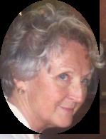 Gladys Stevenson