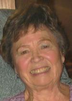 """Jeannette M. """"Jean""""  Ziegler"""