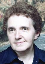 """Elizabeth H. """"Betty""""  O'Brien"""