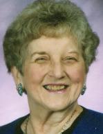 Mary Ann Morrison